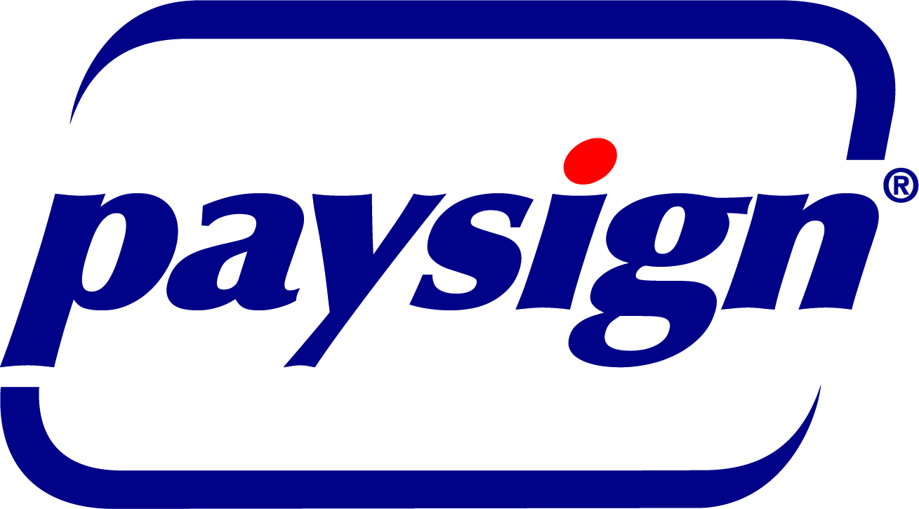 Paysign Logo New