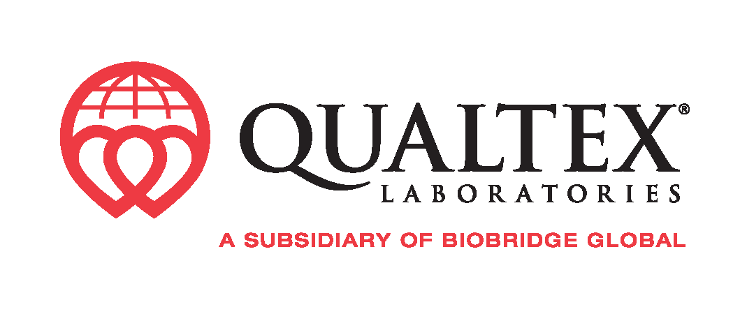 QualTex Full Color Logo Sub Line