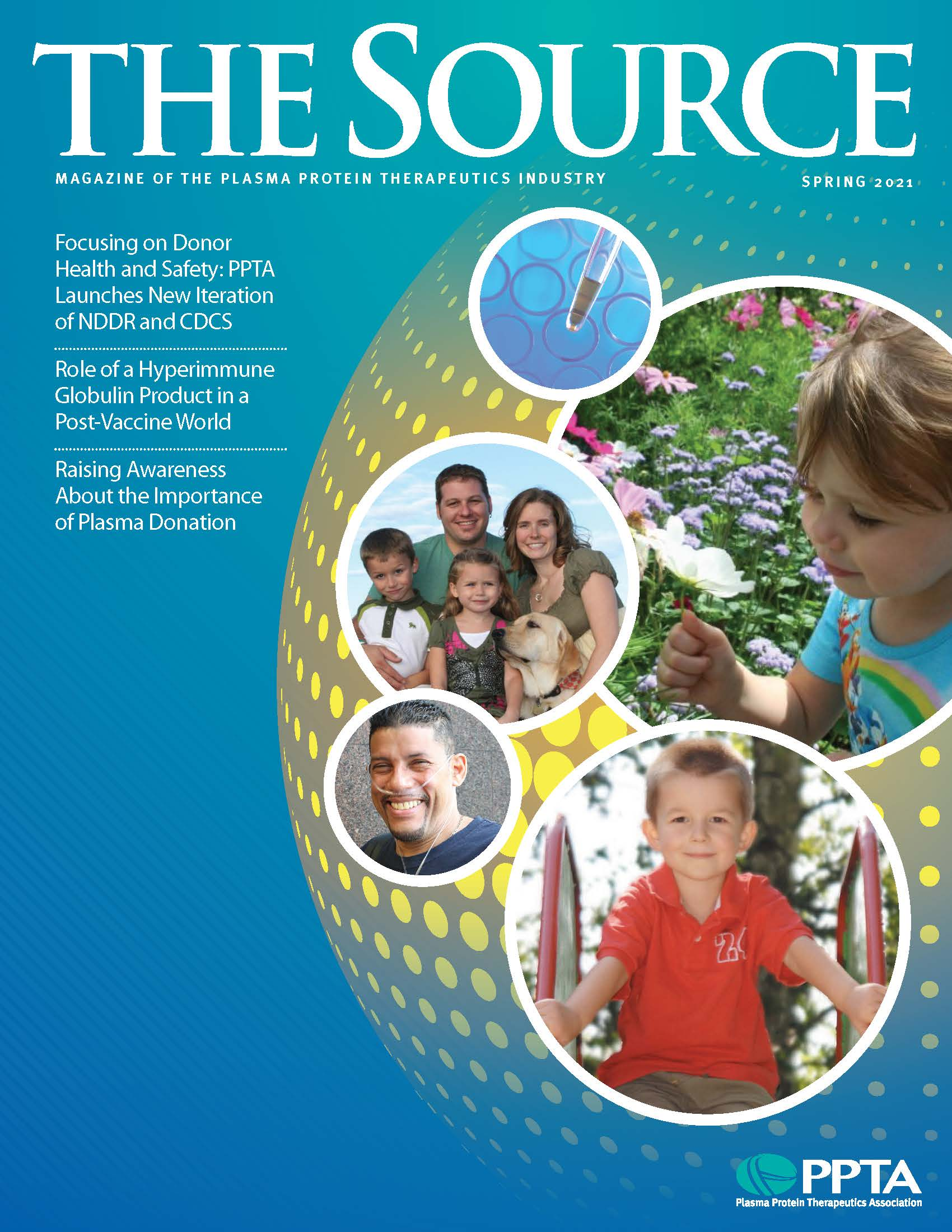 Cover The Source Summer2019